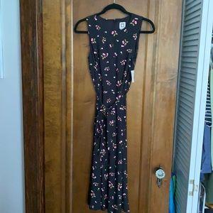 Ann Klein Cherry Dress